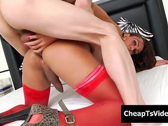 shemale Some Anal Sex
