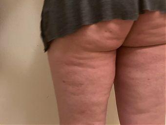 Fat ass Jennysparklesss