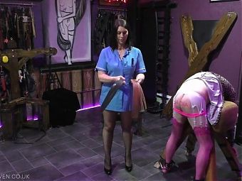 A Session with Sissy Sacha
