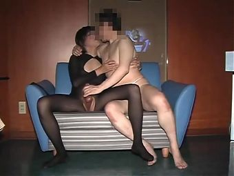 Aki is Submissive Slut of Jimi VOL.2